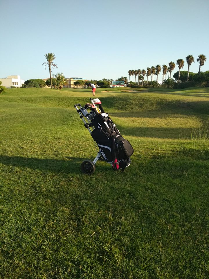 Chiclana Family Golf
